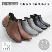 SHOE FANTASY(シューファンタジー)のシューズ・靴/サイドゴアブーツ