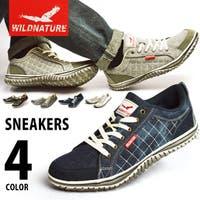 ShoeSquare | スニーカー メンズ カジュアル メンズスニーカー コンフォートシューズ メンズシューズ ローカットスニーカー ヴィンテージキルティング カップインソール 軽量 通販 人気 靴 メンズ 2790