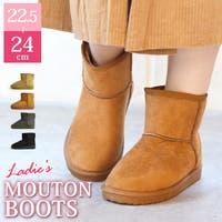 ShoeSquare WOMEN(シュースクエアウーマン)のシューズ・靴/ムートンブーツ