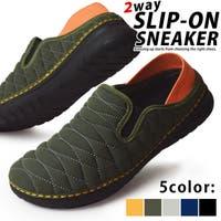 ShoeSquare(シュースクエア)のシューズ・靴/スリッポン