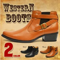 ShoeSquare(シュースクエア)のシューズ・靴/サイドゴアブーツ