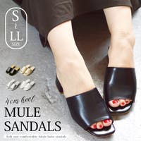 ShoeSquare WOMEN(シュースクエアウーマン)のシューズ・靴/ミュール