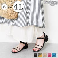 shop kilakila(ショップキラキラ)のシューズ・靴/ミュール