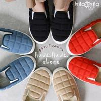 shop kilakila(ショップキラキラ)のシューズ・靴/スリッポン