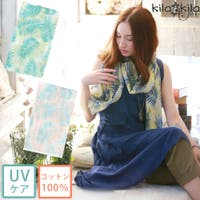 shop kilakila(ショップキラキラ)の小物/ストール