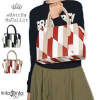 shop kilakila(ショップキラキラ)のバッグ・鞄/ハンドバッグ