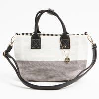 LI (エルアイ )のバッグ・鞄/カゴバッグ