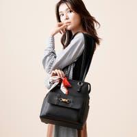LI (エルアイ )のバッグ・鞄/リュック・バックパック