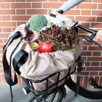 LI (エルアイ )のバッグ・鞄/エコバッグ