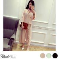 ShopNikoNiko(ショップニコニコ)のワンピース・ドレス/ワンピース・ドレスセットアップ