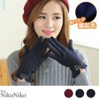 ShopNikoNiko(ショップニコニコ)の小物/手袋