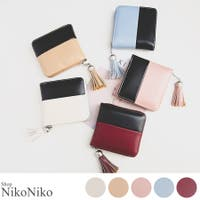 ShopNikoNiko(ショップニコニコ)の財布/二つ折り財布