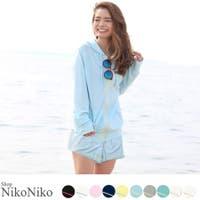 ShopNikoNiko(ショップニコニコ)の水着/ラッシュガード