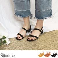 ShopNikoNiko(ショップニコニコ)のシューズ・靴/サンダル