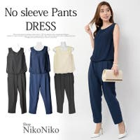 ShopNikoNiko(ショップニコニコ)のスーツ/セットアップ