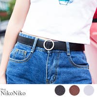 ShopNikoNiko(ショップニコニコ)の小物/ベルト
