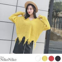 ShopNikoNiko(ショップニコニコ)のトップス/ニット・セーター