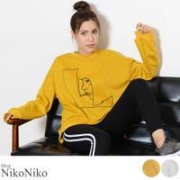 ShopNikoNiko(ショップニコニコ)のトップス/スウェット・ジャージ