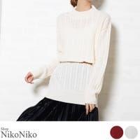 ShopNikoNiko(ショップニコニコ)のトップス/チュニック