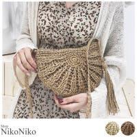 ShopNikoNiko(ショップニコニコ)のバッグ・鞄/ショルダーバッグ