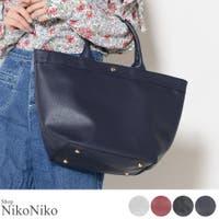 ShopNikoNiko(ショップニコニコ)のバッグ・鞄/トートバッグ