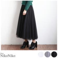 ShopNikoNiko(ショップニコニコ)のスカート/ロングスカート・マキシスカート