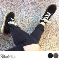 ShopNikoNiko(ショップニコニコ)のシューズ・靴/ショートブーツ