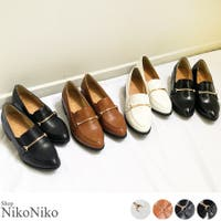 ShopNikoNiko(ショップニコニコ)のシューズ・靴/ローファー