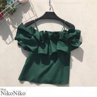 ShopNikoNiko(ショップニコニコ)のトップス/キャミソール