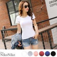 ShopNikoNiko(ショップニコニコ)のトップス/Tシャツ