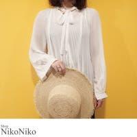 ShopNikoNiko(ショップニコニコ)のトップス/ブラウス
