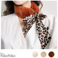 ShopNikoNiko(ショップニコニコ)の小物/ストール