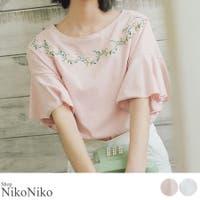 ShopNikoNiko(ショップニコニコ)のトップス/カットソー