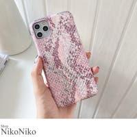 ShopNikoNiko(ショップニコニコ)の小物/スマホケース