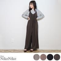 ShopNikoNiko(ショップニコニコ)のワンピース・ドレス/サロペット