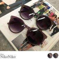 ShopNikoNiko(ショップニコニコ)の小物/サングラス
