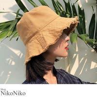 ShopNikoNiko(ショップニコニコ)の帽子/ハット