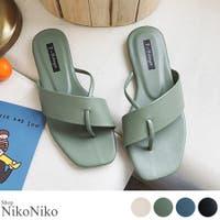 ShopNikoNiko(ショップニコニコ)のシューズ・靴/フラットシューズ