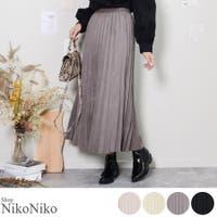 ShopNikoNiko(ショップニコニコ)のスカート/ロングスカート