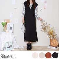 ShopNikoNiko(ショップニコニコ)のワンピース・ドレス/マキシワンピース