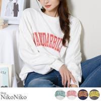 ShopNikoNiko(ショップニコニコ)のトップス/パーカー