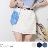 ShopNikoNiko(ショップニコニコ)のスカート/ミニスカート