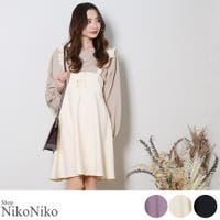 ShopNikoNiko(ショップニコニコ)のスカート/ひざ丈スカート