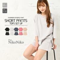 ShopNikoNiko(ショップニコニコ)のルームウェア・パジャマ/ルームウェア・部屋着