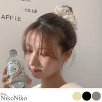 ShopNikoNiko(ショップニコニコ)のヘアアクセサリー/シュシュ