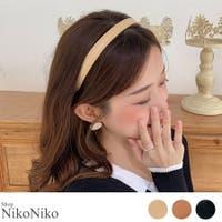 ShopNikoNiko(ショップニコニコ)のヘアアクセサリー/カチューシャ