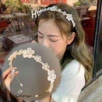 shoppinggo(ショッピングゴー)のヘアアクセサリー/カチューシャ