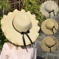 shoppinggo(ショッピングゴー)の帽子/麦わら帽子・ストローハット・カンカン帽