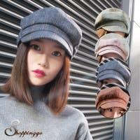 shoppinggo(ショッピングゴー)の帽子/ベレー帽
