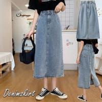 shoppinggo(ショッピングゴー)のスカート/デニムスカート